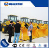 Changlin Cheap Price Wheel Loader Zl40h 4ton Small Loader