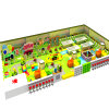 Professional Design Amusement Indoor Playground for Kids