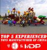 Huadong High Quality Outdoor Playground Children Slide Amusement Equipment Hot Sale