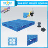 China Manufacturer of High Quality Plastic Pallet