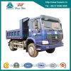 Sinotruk HOWO 4X2 Dump Truck Euro 2