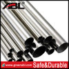 Stainless Steel 304/316/201 Round Pipe