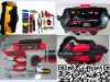 Best Selling 14PCS Promotional Tool Bag Set