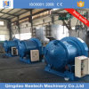 2015 New Products Rolling Drum Type Steel Shot Blasting Machine