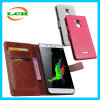 Flip Wallet with Cards Slot Leather Case for Coolpad Note3