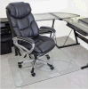Tempered Glass Chair Mats with ANSI Ceritificate