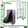 Hand Push Logistic Trolley Carts Hand Warehouse Carts