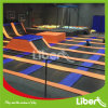 China Factory Made Gymnastics Trampolines Park for Sale
