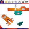 Enclosed Electrolytic Copper Conductor System Powerail