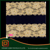 Comfortable Material Multi Color Chemical Lace Fabric Trim