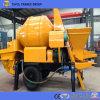 Hbts30-10-45 Concrete Mixer Pump Hot Sale