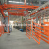 High Quality Flocking Machine for Goods Shelf