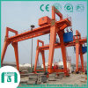 Double Girder Gantry Crane 100 Ton