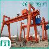 Double Girder Gantry Crane 100 Ton