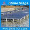 Outdoor Mobile Concert Stage Portable Stage Floor Stages