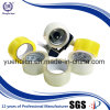 Coating with Acrylic Adhesive Tape of Yellow Clear Packing Tape