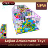 Low Price Newest Model Kids Indoor Playground Equipment (T1502-8)