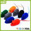 Flocked Whistle Mouse Cat Toy (HN-PT593)