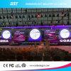 Super Thin P3mm Indoor Full Color Rental LED Screen