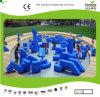 Kaiqi Group 2015 Kaiqi Plastic Trangram DIY Block Series (KQ50127A)