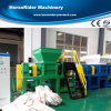 Single Shaft Double Shaft Plastic Shredder Machine