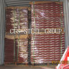 Colour Stone-Coated Metal Roofing Tile Sheet/Stone Coated Roof Tile