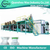 Disposable Baby Diaper Machine Price
