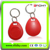 Low Cost High Quality 125kHz ABS RFID Key Tag for Access Control