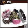 Dog Luxury Collar, Fashion Pet Collar (HJ7002)