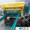 Welded Mesh Fence Welding Machine, Welder