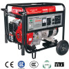 Camping Gasoline Generator for Egypt Market (BH5000ES)