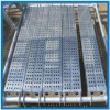 High Quality Aluminum Scaffolding Decking with Hang Hook Made in China