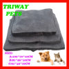 Soft Comfort Velvet Pet Cushion (WY161077-2A/C)