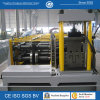 Omega Metal Roll Forming Machine
