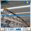 10t Hydraulic Telescopic Boom Ship Deck Marine Crane
