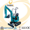 1.1ton Sunward Mini Excavator with 24 Month Guarantee