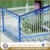 Modern Safety Outdoor Wrought Iron Stair Railing