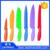 High-Quality Stainless Steel Blades 12-Piece Knife Set