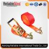 50mm 9m Ratchet Tie Down Loadbinder 2500kg LC
