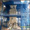 Semi-Automatic Concrete Dry Mixed Mortar Plant for Sale