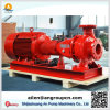 Centrifugal Single Stage End Suction Fish Pond Water Suction Pump