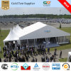 400 Seaters Banquet Tents White Roof and Clear Walls