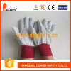 Ddsafety 2017 Knitted Wrist Canvas Glove