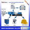 Quality Assurance of Safety Helmet Injection Molding Making Machine