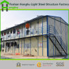 High Quality Slope Roof K Type House Modular House with High Quality