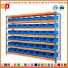 Plastic Storage Cabinets Shelving Garage Storage Containers Bins Racking (Zhr293)