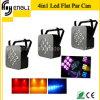 12PCS*10 LED PAR Light with CE & RoHS (HL-021)