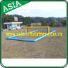 Inflatable Outdoor Volleyball Field, Inflatable Beach Volleyball