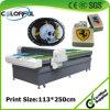 Universal Large Format Industrial Inkjet Printer for MDF Plastic Ceiling ACP Foam Board Door