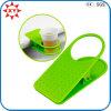 Custom Color Plastic Protable Drinklip Cup Holder Clip